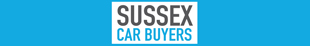 Sussex Car Buyers logo