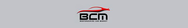 Bedfordshire Car Market