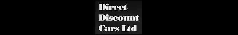 Direct Discount Cars Ltd