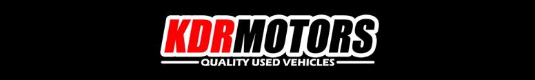 KDR Motors Ltd