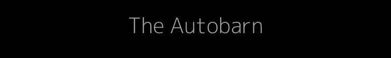 The Autobarn