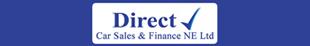 Direct Car Sales & Finance Ltd logo