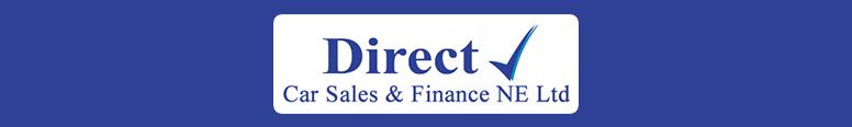 Direct Car Sales & Finance Ltd
