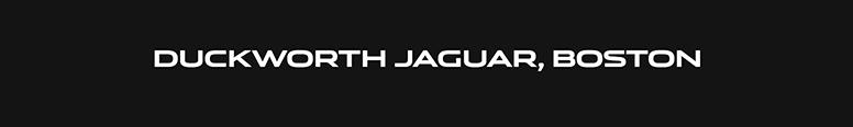 Duckworth Boston Jaguar
