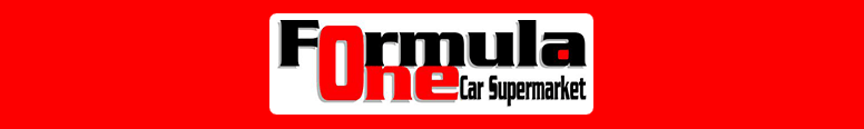 Formula 1 Car Supermarket