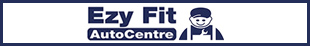 Ezy Fit Auto Centre logo