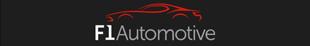 F1 Automotive logo