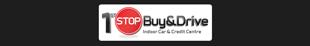 1st Stop Buy & Drive logo