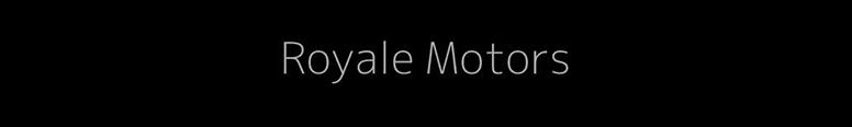 Royale Motors