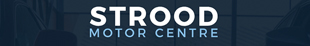 Strood Motor Co logo