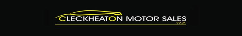 Cleckheaton Motor Sales