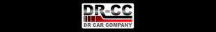 DR Car Company logo