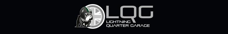 Lightning Quarter Garage