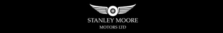 Stanley Moore Motors Ltd