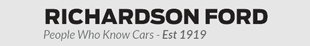 Richardson Ford logo