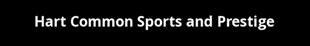 Hart Common Sports & Prestige logo