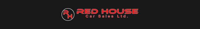 Red House Car Sales Ltd