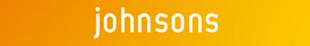 Johnsons Abarth Swindon logo