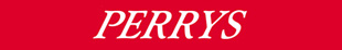 Perrys Canterbury Mazda logo