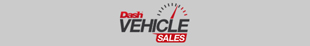 Dash Vehicle Sales logo