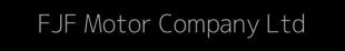 FJF Motor Company Ltd logo