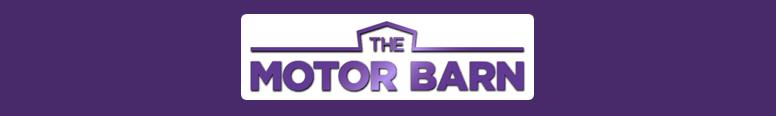 The Motor Barn