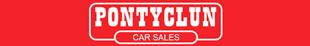 Pontyclun Car and Van Centre logo