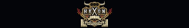 Hexon Cars Ltd