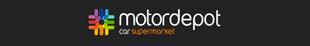 Motor Depot Stoke logo