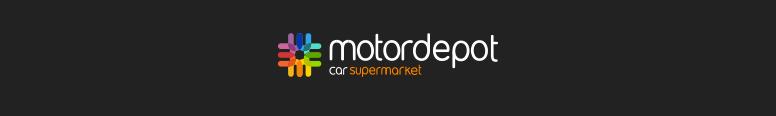 Motor Depot Stoke