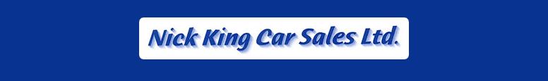 Nick King Car Sales (Cinderford)