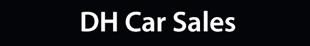 DH Car Sales logo