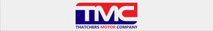 TMC Motors logo