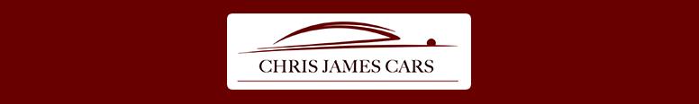 Chris James Cars