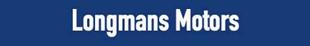 Longman Motors logo