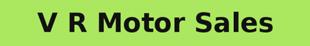V R Motor Sales logo