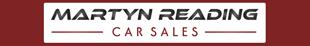 Martyn Reading Cars logo
