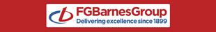 FG Barnes SEAT Canterbury logo