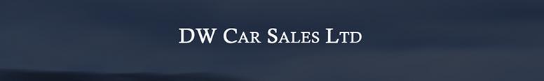 D W Car Sales Ltd