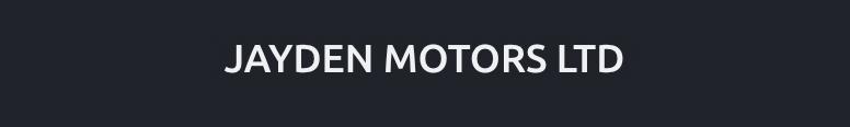 Jayden Motors