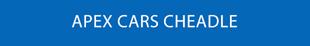 Apex Cars Cheadle logo
