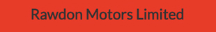 Rawdon Motors Limited logo