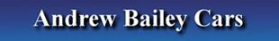 Andrew Bailey Car sales logo