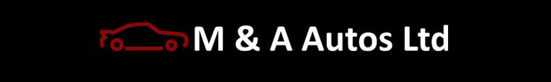 M & A Autos Ltd