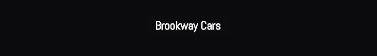 Brookway Cars ltd