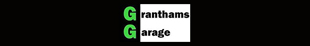 Granthams Garage ltd logo