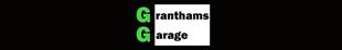 Granthams Garage ltd logo