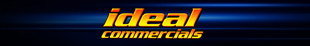 Ideal Commercials logo