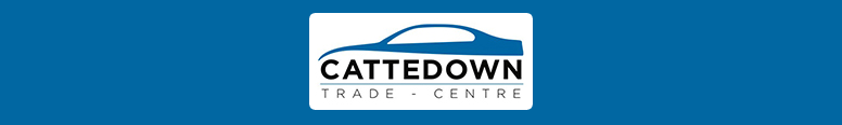 Cattedown Trade Centre