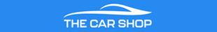 The Car Shop strood logo